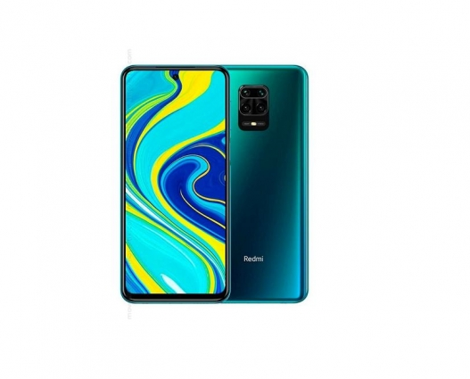 Buy Xiaomi Redmi Note 9s 6gb 128gb Blue Online At The Best Prices In Pakistan Metroonline Pk